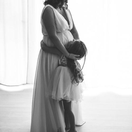 fotografo mamma incinta