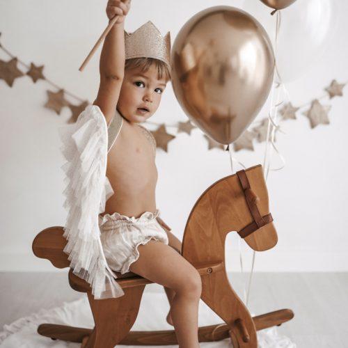 servizio fotografico compleanno bambino