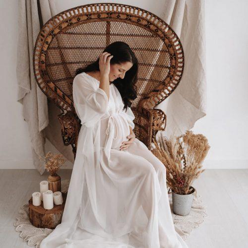fotografo maternità padova