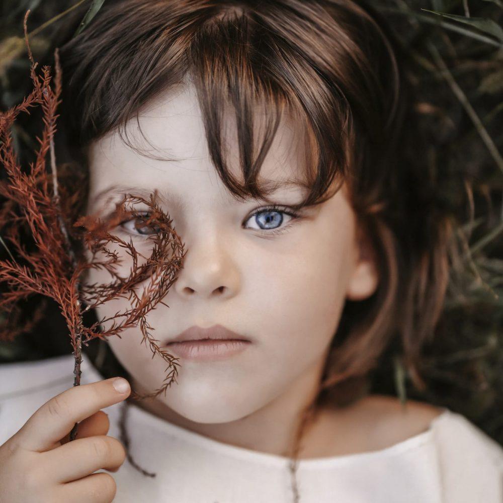 fotografie bambini treviso