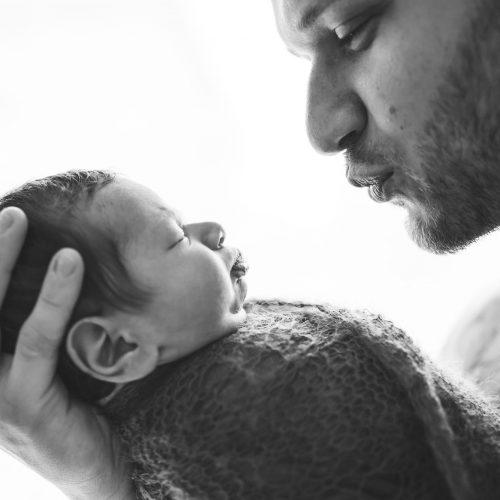 servizio footgrafico neonati verona