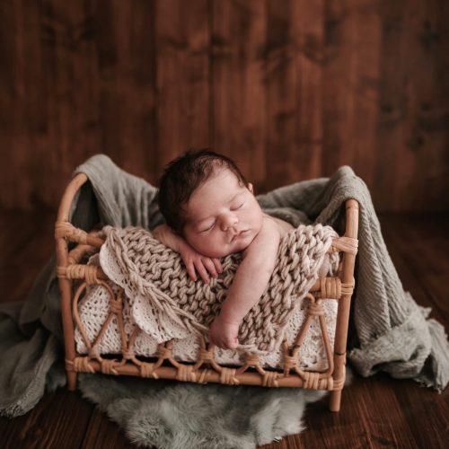 servizio fotografico newborn venezia